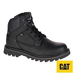 CAT BOON 經典系列男靴-黑(721712)