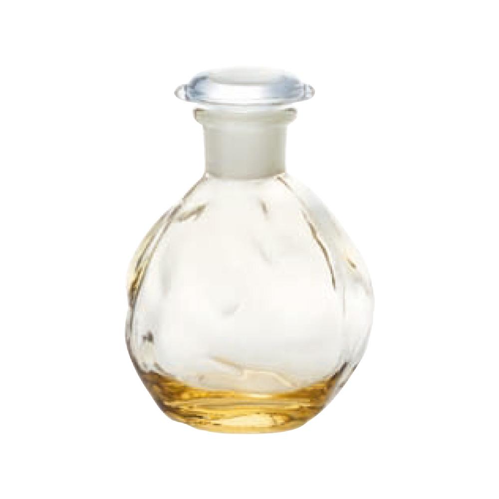 日本ADERIA 晶礦調味瓶145ml-黃
