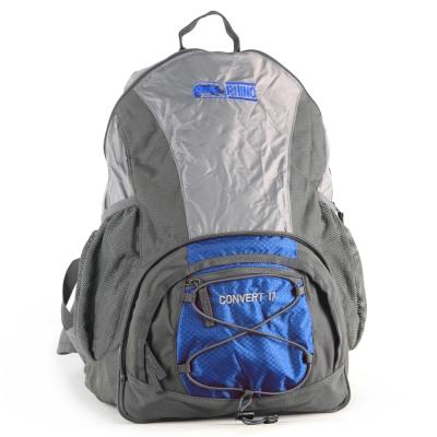 犀牛 Convert 17公升豪華腰包(背包)-藍