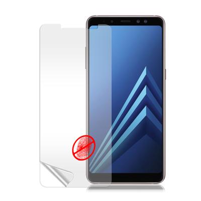 Monia Samsung Galaxy A8+ (2018) 防眩光霧面耐磨保...