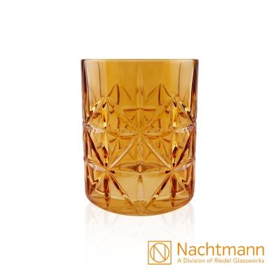 Nachtmann 高地威士忌酒杯(琥珀)