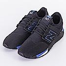 New Balance-男休閒鞋MRL247PR-黑