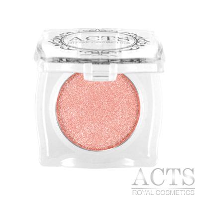 ACTS維詩彩妝 璀璨珠光眼影 璀璨珊瑚粉C215