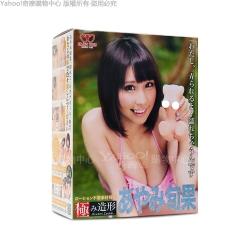 日本ENJOY TOYS 完全保存版 淫溢快感 彩美旬果 雙層構造 肉厚女體造型 自慰器