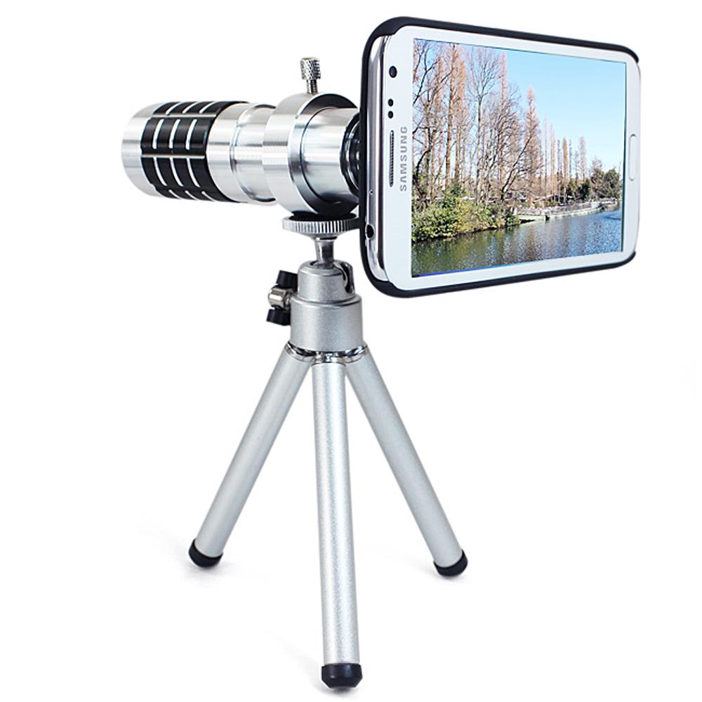 iStyle Samsung Note2 12倍望遠攝影鏡頭組