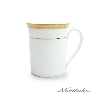 Noritake 皇家金邊馬克杯
