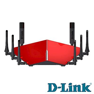 D-LINK DIR-895L 雙核三頻 Gigabit 無線路由器(聯強貨)