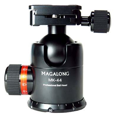 MAGALONG MK-44專業球型阻尼雲台(公司貨)