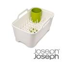 Joseph Joseph 好輕鬆省水洗碗槽Plus(綠白)