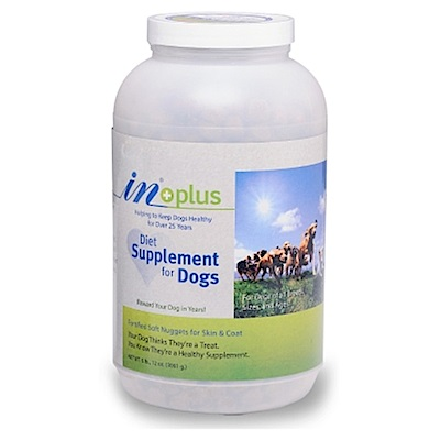 IN-PLUS贏 犬用 超濃縮卵磷脂 6磅