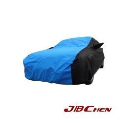 捷寶成車罩 CK-518熱透氣防水車罩 size E
