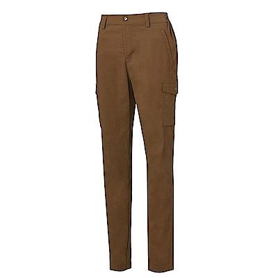 【Wildland 荒野】女日本紗彈性SUPPLEX長褲
