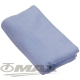 omax台製超細纖維大浴巾-藍色-1入 product thumbnail 1