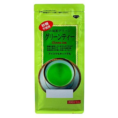 梅之園 無糖抹茶粉(200g)