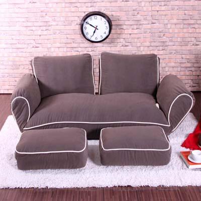 沙發床 雙人 賞品味 沙發椅 椅的世界