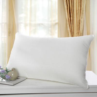 Grace Life 台灣製造高級彈性纖維枕1入