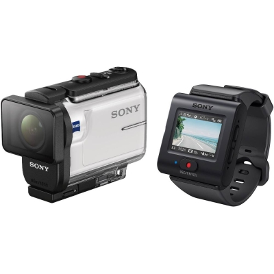 SONY Action Cam 運動攝影機 HDR-AS300R(公司貨)