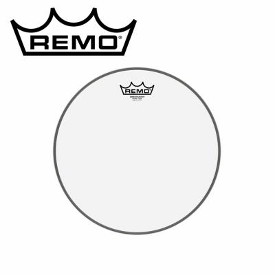 REMO SA-0112-00 12吋 單層小鼓專用底皮