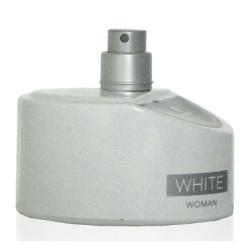 Aigner White Woman 白色經典女性淡香水 125ml Test 包裝