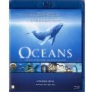大海眼界 Oceans (海洋) 藍光 BD