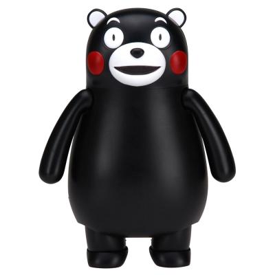 FUJIMI富士美 日本 熊本縣吉祥物 組裝模型 可動熊本熊