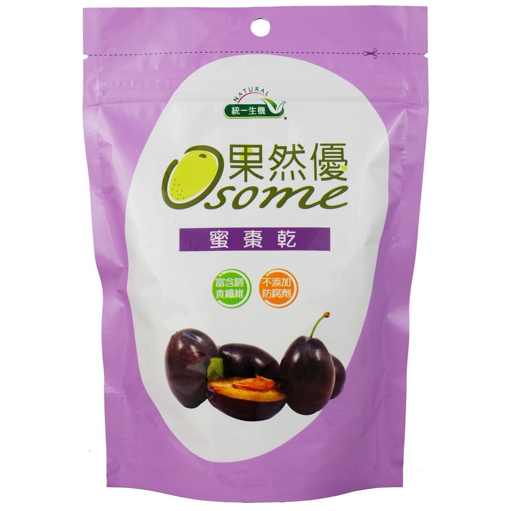 統一生機 蜜棗乾(250g)