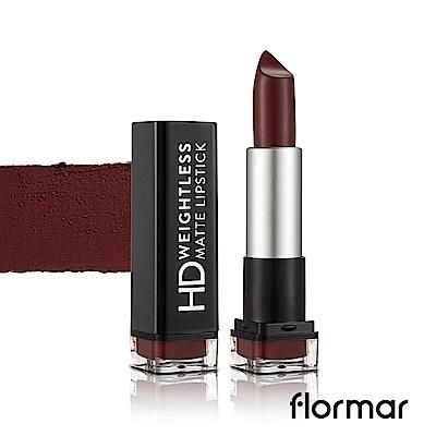 法國Flormar -  HD 微醺蕾絲柔霧感唇膏 #13假面狂歡