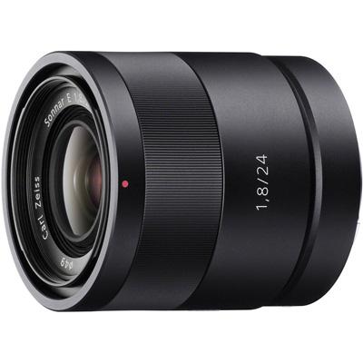 SONY E 24mm F1.8 ZA(平行輸入)