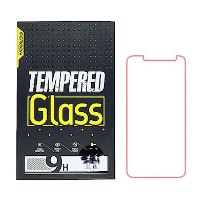 黑狼  ASUS Zenfone5Q  玻璃保護貼2入組