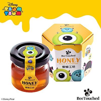蜜蜂工坊 迪士尼tsum tsum系列手作蜂蜜大眼仔款(50g)
