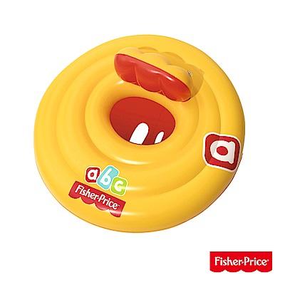 凡太奇 Fisher-Price 嬰兒游泳充氣座圈 93518 - 快速到貨