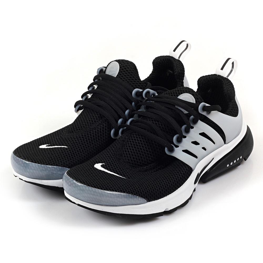 NIKE AIR PRESTO 慢跑鞋-男 848132-010