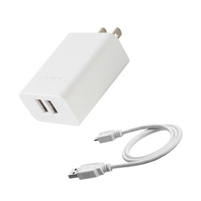 SONY 3A 原廠USB旅充頭+傳輸線(CP-AD2M2)