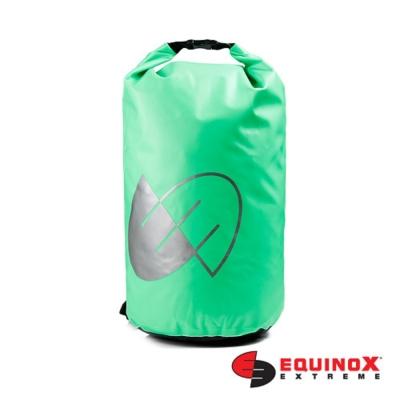 EQUINOX雙肩背防水包30L-浪花