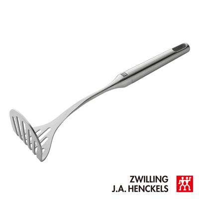德國雙人  TWIN Pure steel 搗泥器