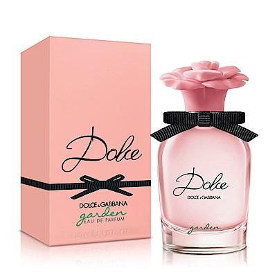 Dolce & Gabbana Dolce 恬蜜花園淡香精30ml