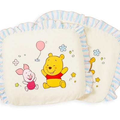 I m pooh 迪士尼乳膠圓枕