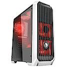 【微星平台】Intel 八代 I7-8700六核{世紀三世}GTX1080 電競機