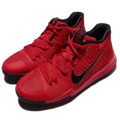 Nike 籃球鞋 Kyrie 3 GS 童鞋 女鞋