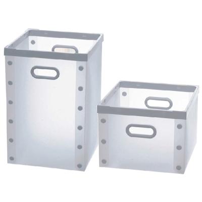 【創意達人】聰明管家3+4號直式抽屜收納盒1大4小超值組