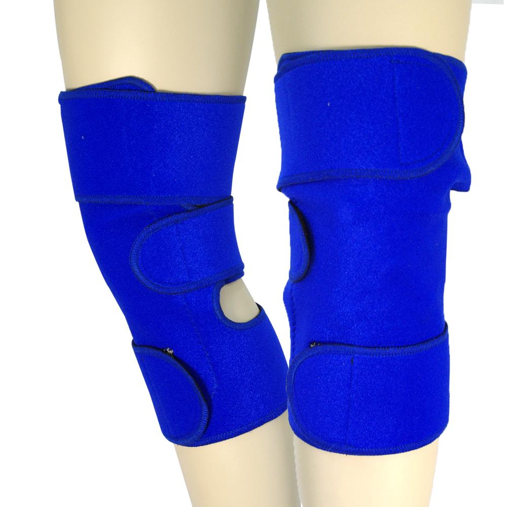 神奇藍色魔敷帶(膝蓋專用一對)