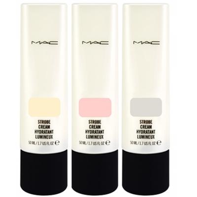 M.A.C 晶亮潤膚乳液50ml 多色可選+專櫃體驗包隨機x1
