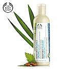 The Body Shop 海藻/蕁麻葉淨化護髮乳-250ML