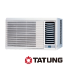 TATUNG大同 6-8坪定頻冷專窗型冷氣(TW-362DCN)