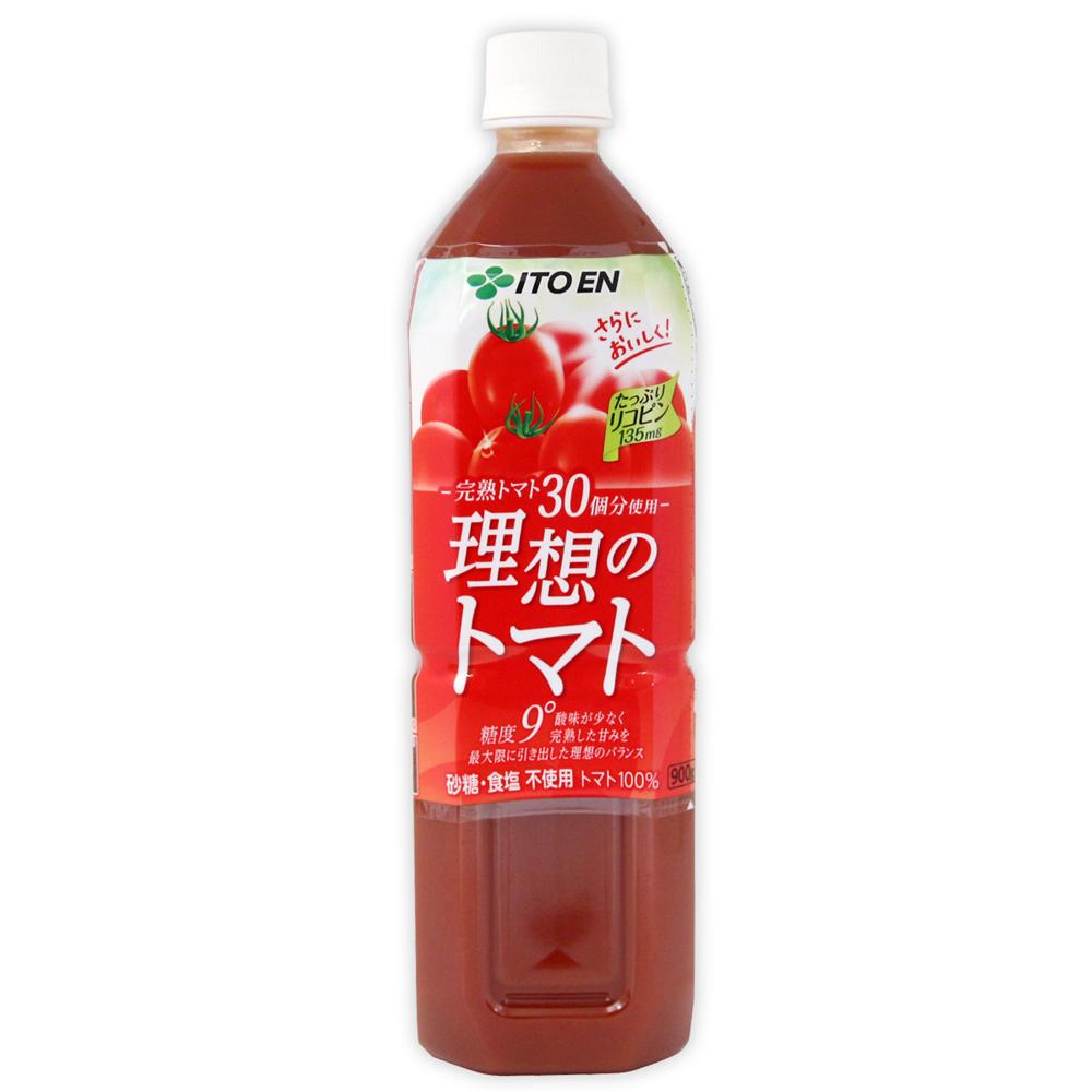 伊藤園  理想蕃茄汁 (900g)