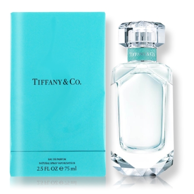 Tiffany & co. 同名淡香精 75ml