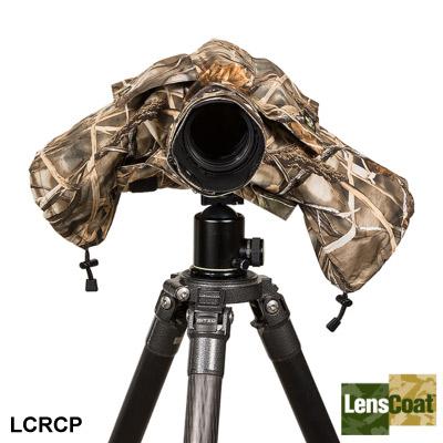 美國-Lenscoat-專業型防水雨衣-LG高