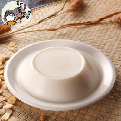 韓金婆婆 雪花杏仁豆腐奶酪2盒(6入/盒)