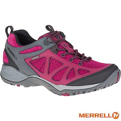 MERRELL SIRENSPORTQ2 GTX 登山女鞋-桃(37792)