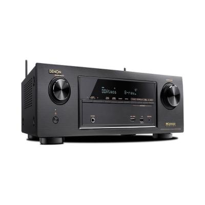 Denon AVR-X1400H 7.2聲道AV環繞聲擴大機